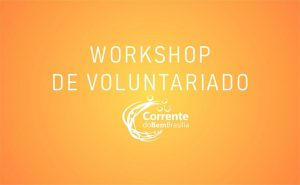 WorkShop de Voluntariado